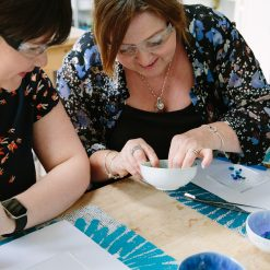 Gift Vouchers for fused glass workshop